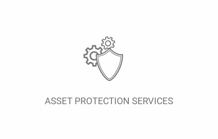 Hapa Services - Asset protection services