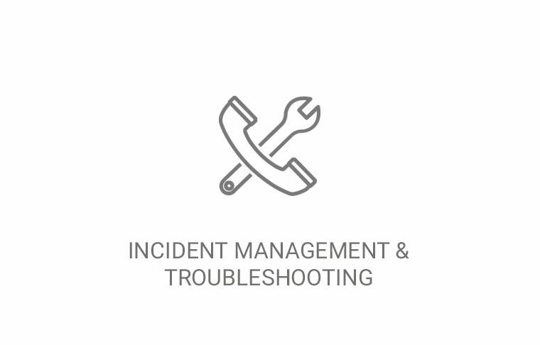 Hapa Services - Incident Management & Troubleshooting