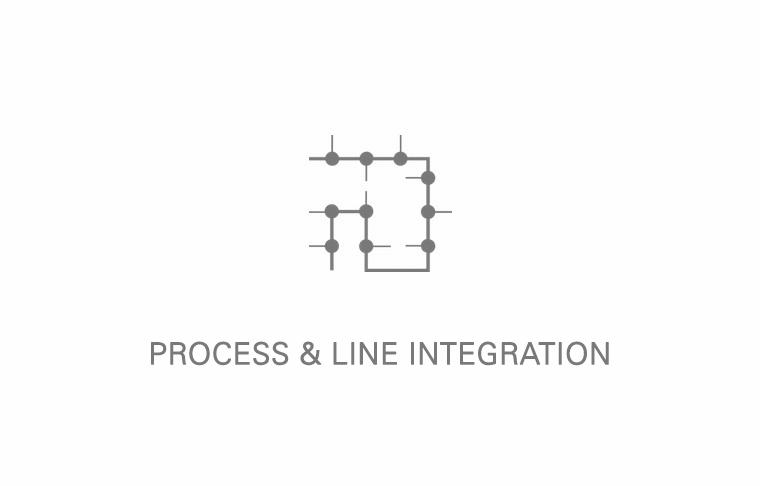 Hapa Services - Process and line integration