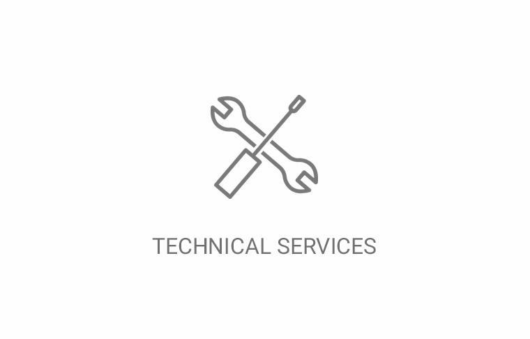 Hapa Services - Technical Service